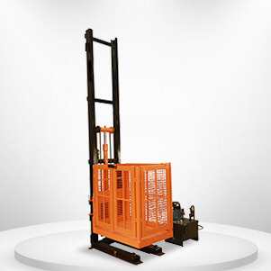Material handling equipment manufacturers in india